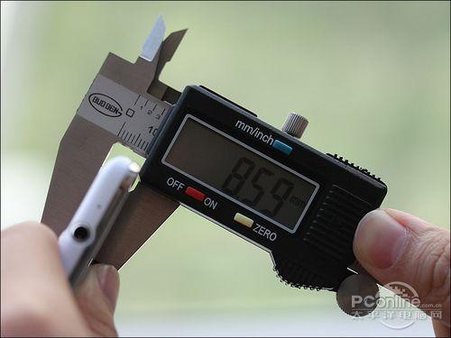 刀锋相对 三星I9100对比摩托罗拉RAZR