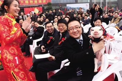 第五届中国畜牧科技论坛 给中国畜牧业带来了什么?