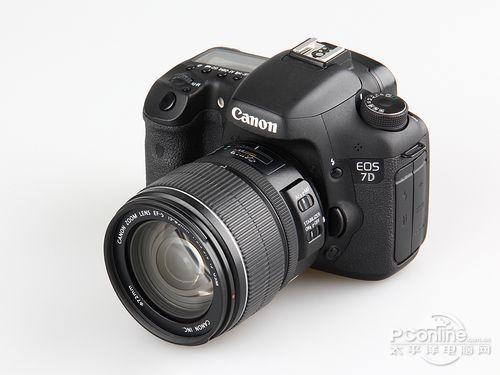 佳能 EOS 7D(配15-85mm镜头)图片系列评测论坛报价网购实价