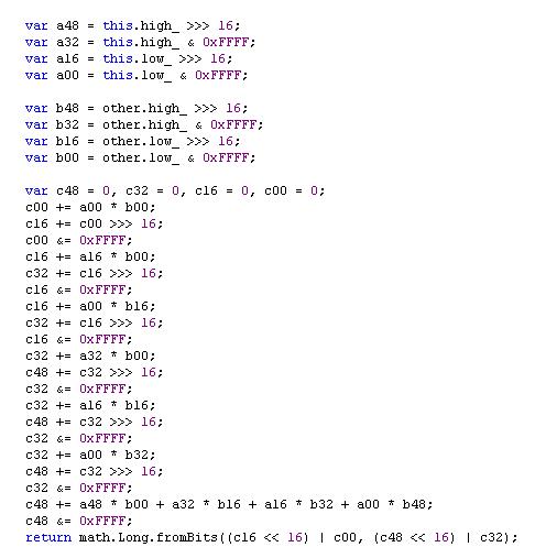 (转)用JavaScript编写一个Java虚拟机?谈谈哗众取宠的