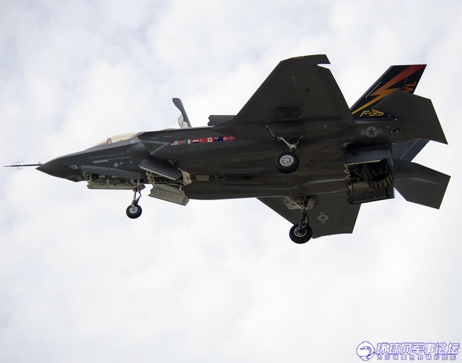 手绘飞机f35
