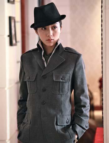 《代号十三钗》单集售价超300万 韩雪女扮男装