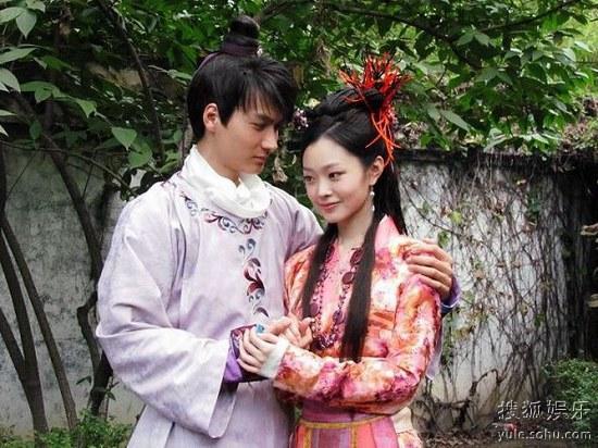 宋轶饰演的秦秋雨收获了至真爱情