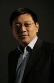 """2012""""芯世界""""公益创新奖评委介绍-骆新"""