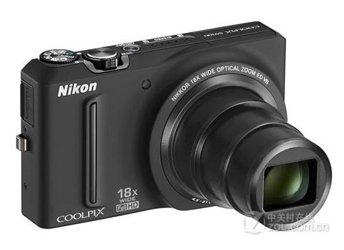 11月25日相机价格表:尼康长焦S9100破两千
