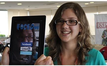 Face.me拟推人脸识别应用 与社交网络信息匹