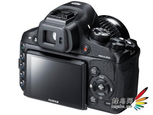 富士高端长焦数码相机新品XS-1