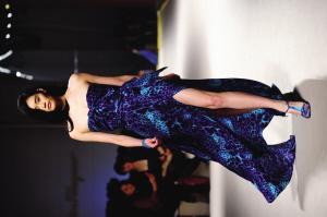 2012年春夏女装发布时装秀