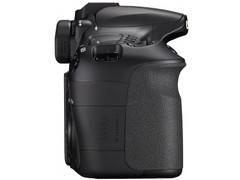 搭配18-135mm镜头 佳能60D套机售8235元