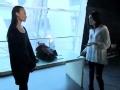 《卧底超模》20111125 花絮 手机离奇惊现超模泪洒当场
