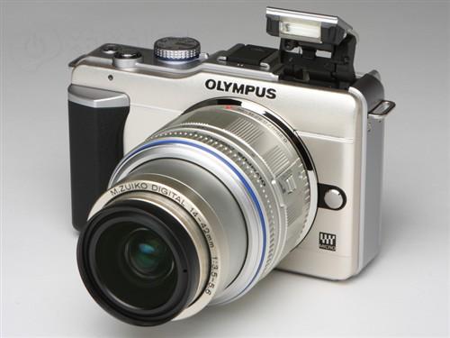 奥林巴斯(OLYMPUS) EPL1(单镜头套机14-42mm)