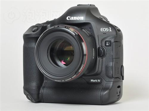 佳能(Canon) EOS 1D Mark IV