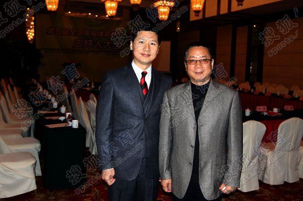 第五届全国电视体育节目主持人大会在杭州召开.来自中央电视台、图片