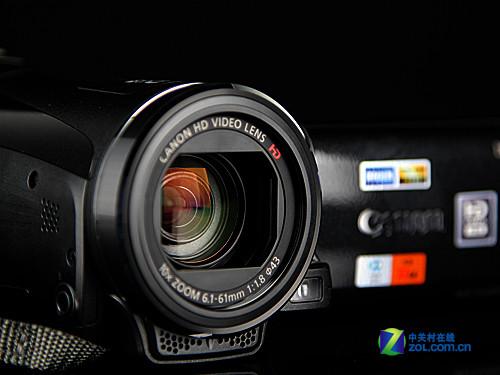 佳能数码摄像机HF M41