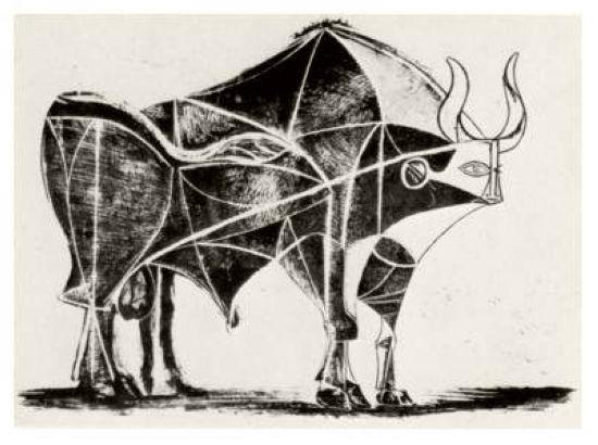 赵力:毕加索的艺术成功与商业成功 毕加索的成功,离不