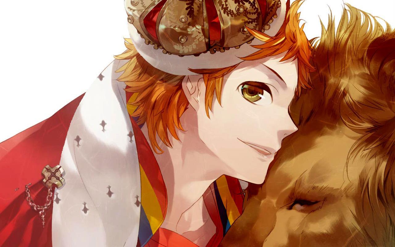 no.5狮子座十二星座年龄初吻图片