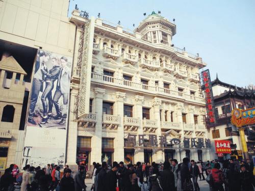 沈阳光陆电影院团_1981年   光陆电影院 2011年11月   光陆电影院 1981年沈阳大舞台