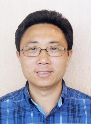 深圳智游通科技有限公司董事长郭世栈