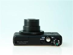 更贴近大众的专业之选 佳能S100V评测