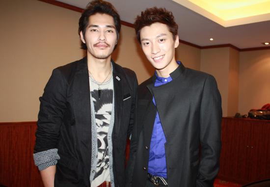 乔任梁     搜狐娱乐讯 12月 2日,汇集了乔任梁,蓝正龙,杜汶泽,韩彩英