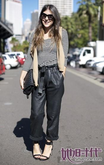 黑色chanel包包