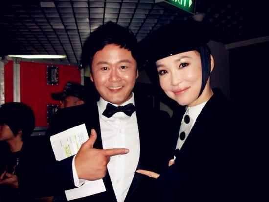 范文芳与孔炯轸