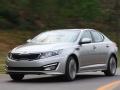 驾驶比欧系车更轻松 视频评测起亚K5 2.4