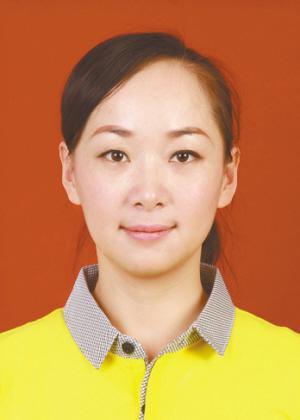 吴娜佳,女,普通话导游