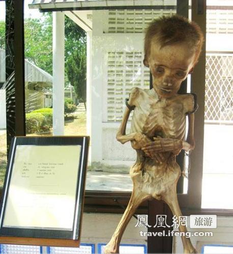 探秘泰国真实人体美女博物馆(干尸)-搜狐滚动组图尿忍不住急图片