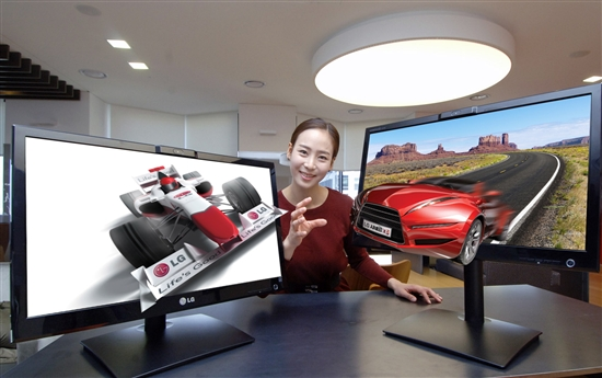 Full HD+裸眼3D LG DX2500正式面世