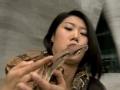 《卧底超模》20111202 花絮 为何惊叫连连