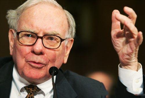 巴菲特倾囊相授5大财富智慧:不创业也能当老板(图)