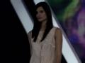 《卧底超模》20111203花絮 远道而来的超模们