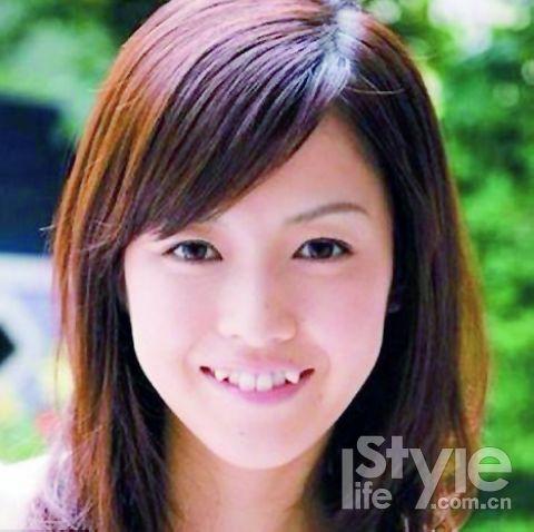 塞勒斯被嫌胖微博呛声粉丝 日本妞人工做虎牙(组图)图片