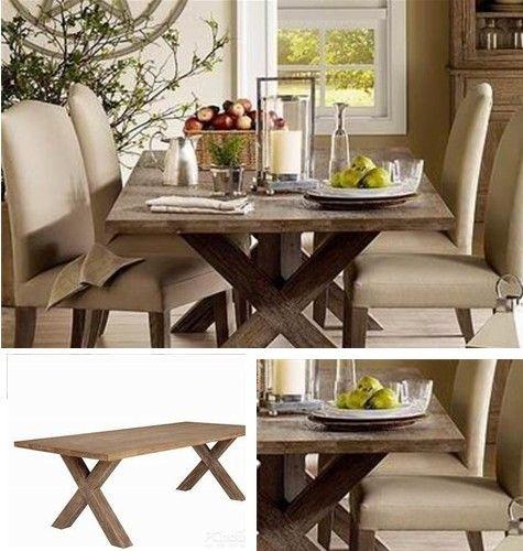 4款经典美式餐桌 为你打造异域浪漫生活(组图)图片