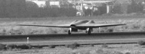 美军RQ-170无人侦察机一直颇为神秘,这是该无人机的资料图片