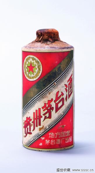 贵州茅台酒-北京歌德2011秋拍总成交3.5亿圆满收槌
