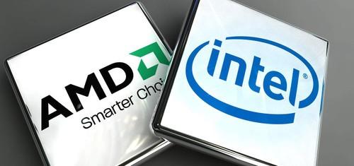 英特尔与AMD的斗争:哪个更适合个人电脑?