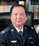 资料:公安部副部长李东生简历