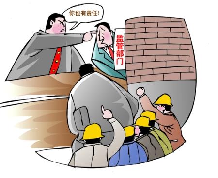帮农民工讨薪别拖到年底(图)