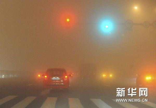 公众普遍赞成将PM2.5纳入环境空气质量标准图片