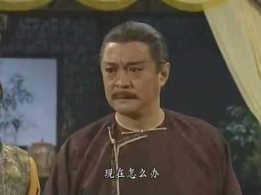 王从希/《天龙八部》(黄日华版)饰耶律洪基