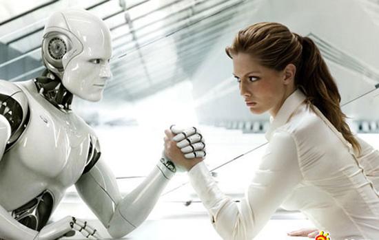语言再赏析:人类或将与机器人做爱【组图】科技发展说课稿图片