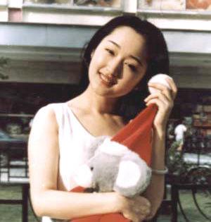 luotimingxing_杨钰莹11年前高清照首曝光 天生丽质气质脱俗(组图)