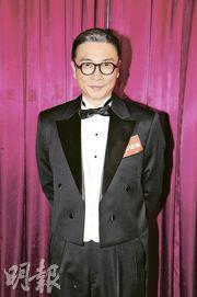 刘松仁在亚视曾跟王伟合作,但大家很久没联络