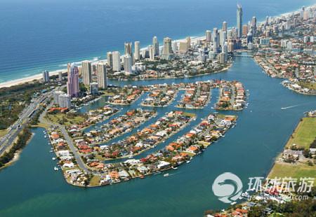 澳大利亚:黄金海岸城