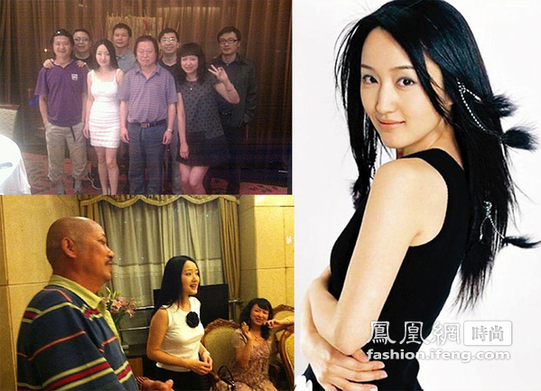 日本70后女星_杨钰莹40岁身材依旧 盘点70后身材最棒的10位女星(组图)