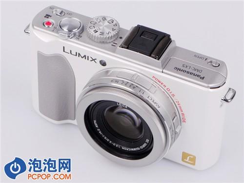 松下(Panasonic) LX5