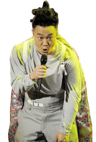 五月天国外演唱会_中国歌星全球巡演究竟谁买票去看?(组图)-搜狐滚动