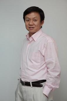 拉手网创始人兼CEO 吴波